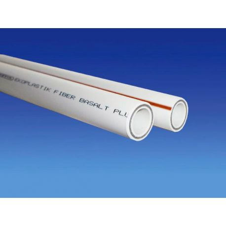 WAVIN Ekoplastik Fiber Basalt Plus 75