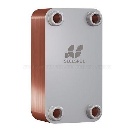 Secespol LB 31-50-1 (1,5 м2) (65-100 kw)