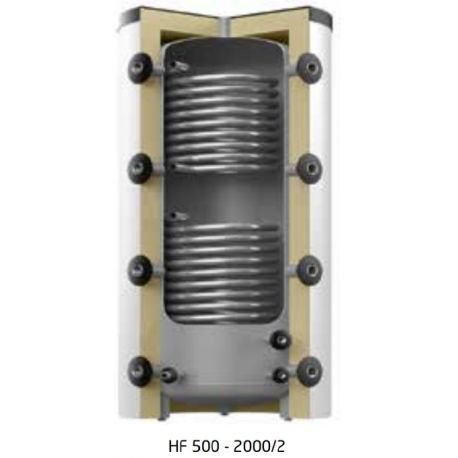 Reflex Storatherm Heat HF 800/2 (8500610)