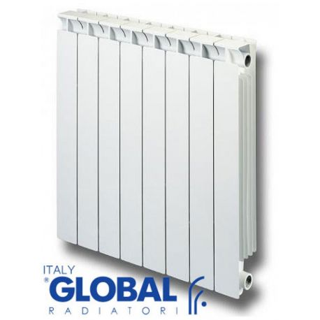 Global STYLE 500/80 10 секций