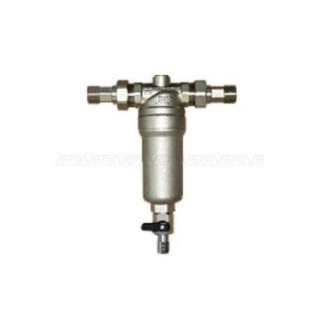 """Tiemme Фільтр самопромывной d3/4"""" ГВ 95°C/100 25 bar (3130SM)"""