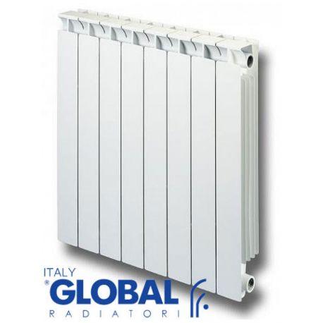 Global STYLE 500/80 10 секций