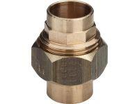 Viega GmbH Збірка d28 (бронза) 94340 (107604)