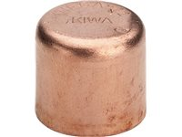 Viega GmbH Заглушка d54 (мідь) 95301 (114077)