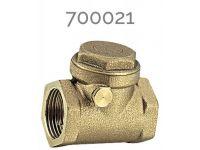 Bonomi обратный клапан лепестковый (700021)